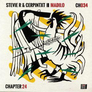 STEVIE R/CERPINTXT - Madilo