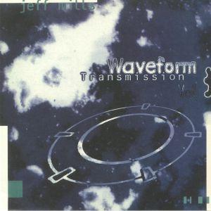 MILLS, Jeff - Waveform Transmission Vol 3 (reissue)