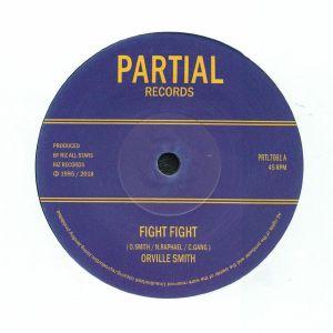 SMITH, Orville/RIZ ALL STARS - Fight Fight