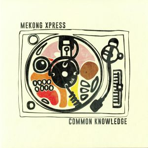 MEKONG XPRESS - Common Knowledge