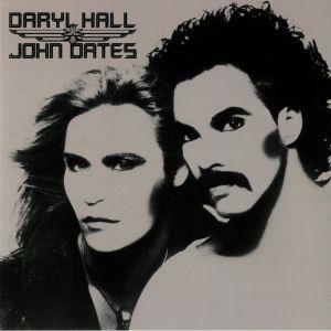 HALL & OATES - Daryl Hall & John Oates (reissue)