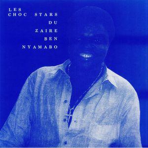 LES CHOC STARS DU ZAIRE/TEKNOKRAT'S - Nakombe Nga
