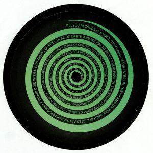 ILLI/JOE ROLET - Marjoram EP