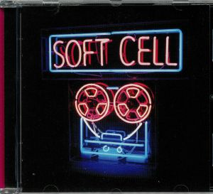 SOFT CELL - The Singles: Keychains & Snowstorms