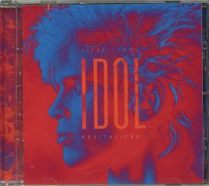 BILLY IDOL - Vital Idol: Revitalized