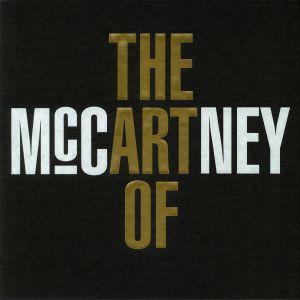 McCARTNEY, PaulVARIOUS - The Art Of McCartney