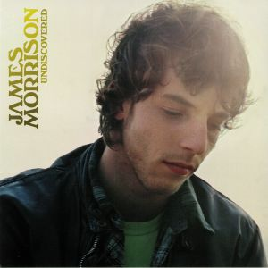 MORRISON, James - Undiscovered