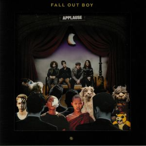 FALL OUT BOY - The Complete Studio Albums