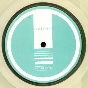 WENDELL, Nat - The Blues
