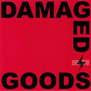 VARIOUS - Damaged Goods 1988-2018