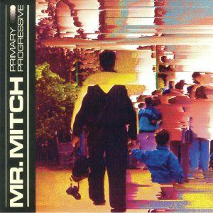 MR MITCH - Primary Progressive