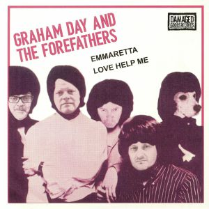 DAY, Graham & THE FOREFATHERS - Emmaretta