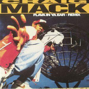 MACK, Craig - Flava In Ya Ear (Remix)