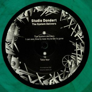 STUDIO DONDERT - The System Delivers