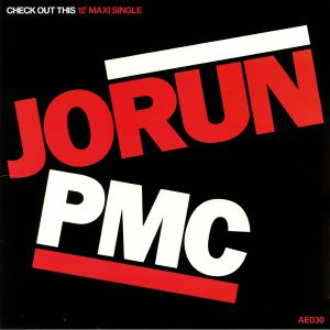 JORUN PMC - Check Out This
