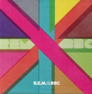 REM - REM At The BBC