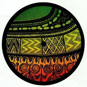 SATIE, Emanuel - Addis Ababa EP