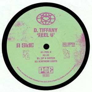 D TIFFANY - Feel U