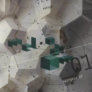 MIHIGH/LIZZ - Swingers EP