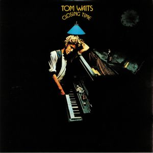WAITS, Tom - Closing Time (remastered)