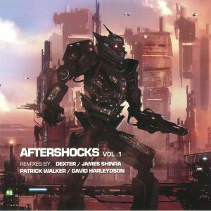 ARCTOR/OLD BOY - Aftershocks Vol 1 (remixes)