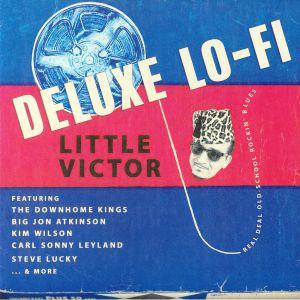 LITTLE VICTOR - Deluxe Lo Fi
