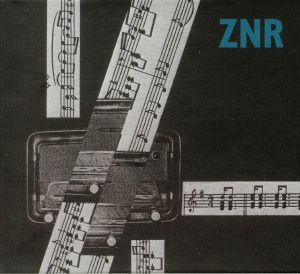 ZNR - ZNRchive Box