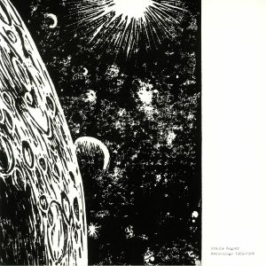 BOGNER, Ursula - Recordings 1969-1988 (remastered)