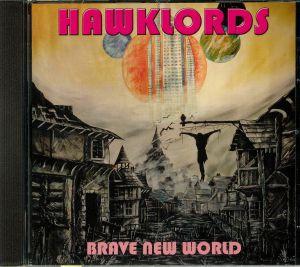 HAWKLORDS - Brave New World