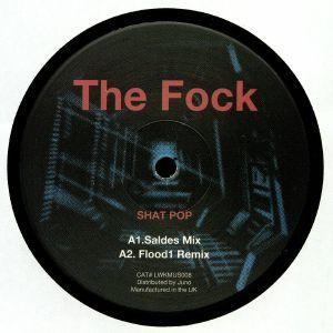 FOCK, The - Shat Pop