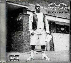 KENNY ALLSTAR - Block Diaries