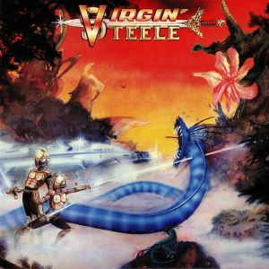 VIRGIN STEELE - Virgin Steele