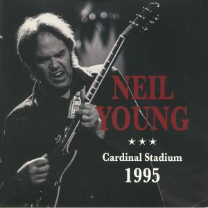 YOUNG, Neil - Cardinal Stadium 1995