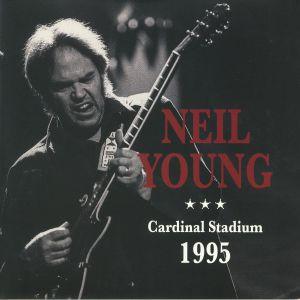 YOUNG, Neil - Cardinal Stadium 1995