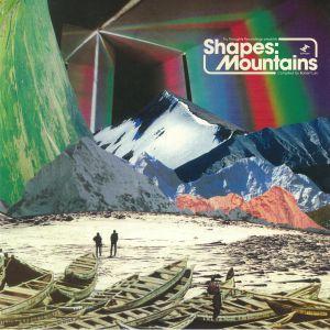 LUIS, Robert/VARIOUS - Shapes: Mountains