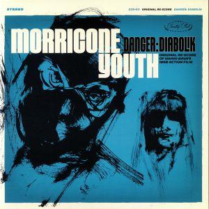 MORRICONE YOUTH - Danger: Diabolik (Soundtrack)