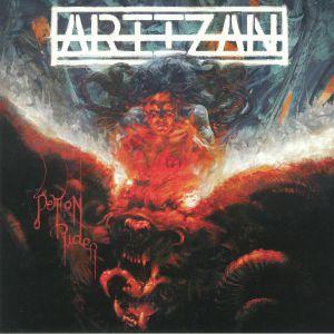 ARTIZAN - Demon Rider