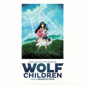 MASAKATSU, Takagi - Wolf Children (Soundtrack)