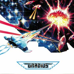 KONAMI KUKEIHA CLUB - Gradius (Soundtrack)