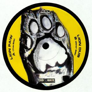EXODUS, Michael feat JAMMA DIM - Lion Paw