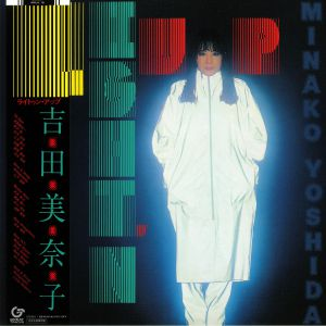 YOSHIDA, Minako - Light'n Up (reissue)