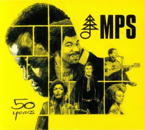 VARIOUS - 50 Years MPS
