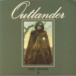 STEVENS, Meic - Outlander (reissue)