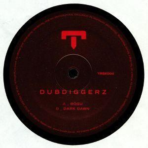 DUBDIGGERZ - Bogu