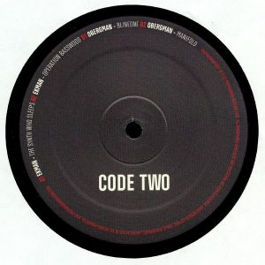 EKMAN/OBERGMAN - Code Two