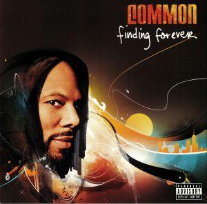 COMMON - Finding Forever (reissue)