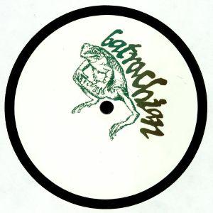 ESCAPE EARTH - Bleep Inside EP
