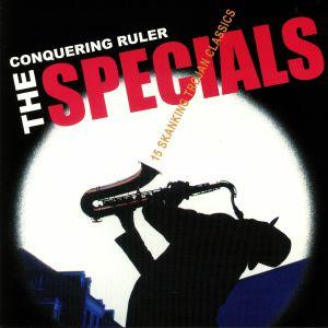 SPECIALS, The - Conquering Ruler (reissue)