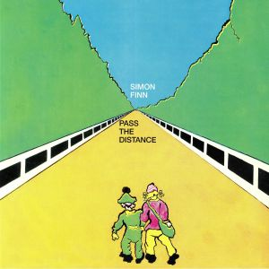 FINN, Simon - Pass The Distance (reissue)