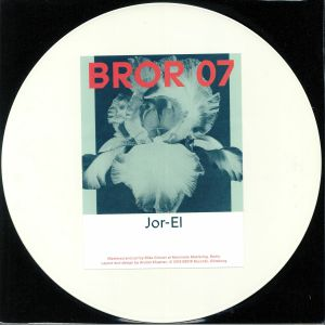 JOR EL - BROR 07